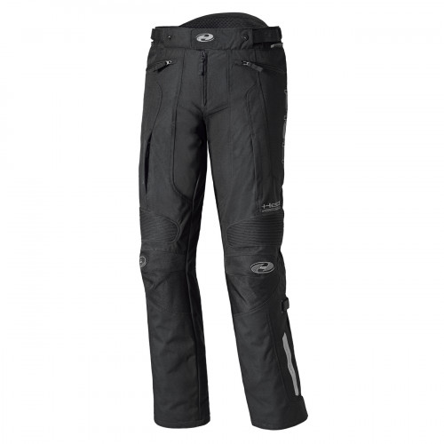006565-00-001-01-HELD DOVER BLACK TEXTILE TROUSERS VARIOUS SIZES