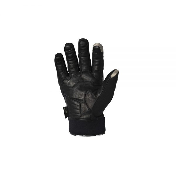1459337239-39328500.jpg-RICHA CITY GORETEX GTX GLOVES BLACK