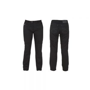 JEAN Lady STRECH DH Trousers Black