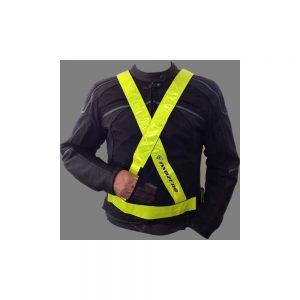 TwoZero X-Belt Fluo.Yellow