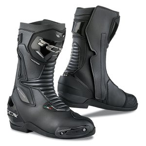 TCX SP MASTER BOOTS WATERPROOF BLACK