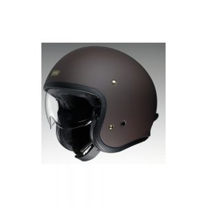 Shoei J.O. Matt Brown