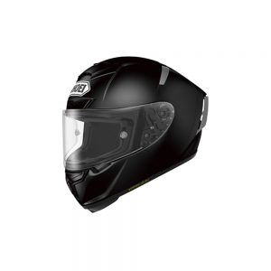 Shoei X-Spirit 3 Plain Black