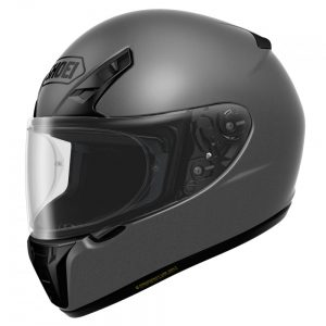 Shoei RYD PLAIN MATT DEEP GREY