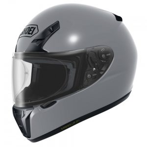 Shoei RYD PLAIN BASALT GREY