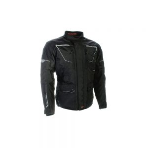 PHANTOM 2 JACKET – BLACK