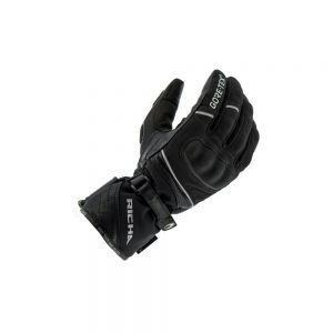 RICHA DIANA LADIES GORETEX GTX GLOVE BLACK