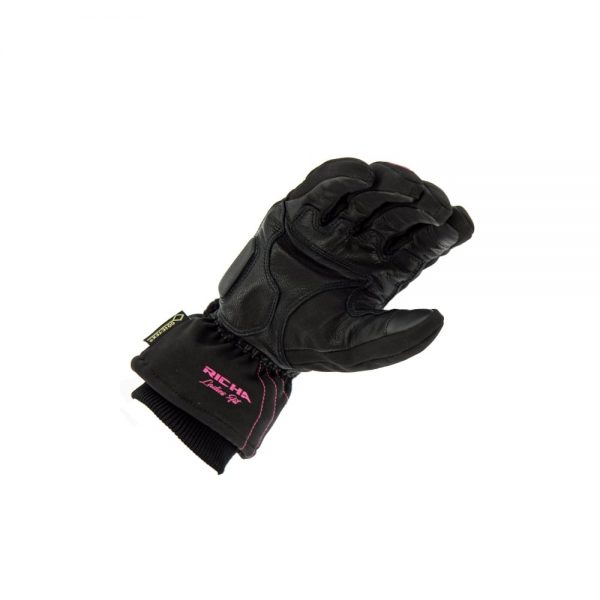 1515067901-04050100.jpg-DIANA GTX LADIES GLOVE – BLACK/PINK