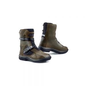 BAJA MID WP – BROWN
