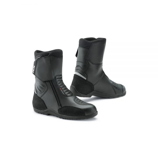 1549625430-10667200.jpg-TCX X-Action WP Motorcycles Boots Size 39 uk size 6