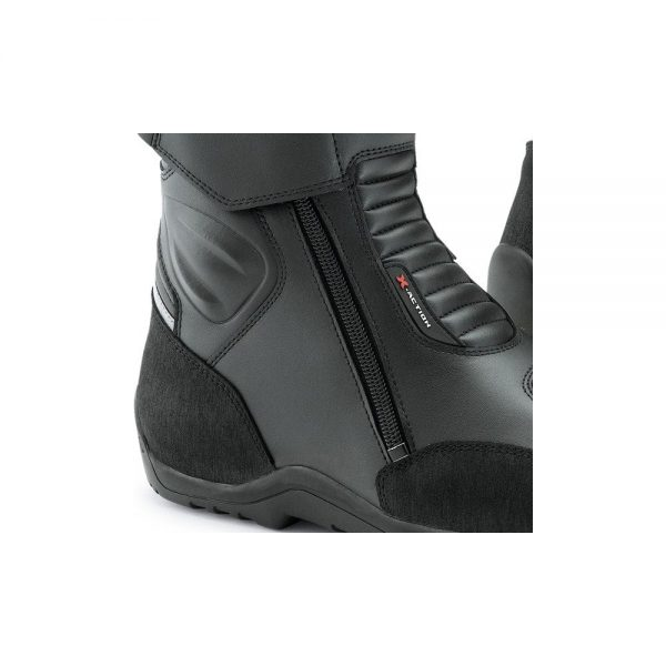 1549625433-22460800.jpg-TCX X-Action WP Motorcycles Boots Size 39 uk size 6