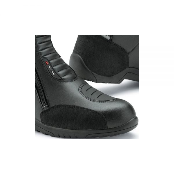 1549625434-77665000.jpg-TCX X-Action WP Motorcycles Boots Size 39 uk size 6