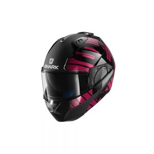 EVO-ONE 2 LITHION DUAL  – BLACK/ANTHRACITE/VIOLET