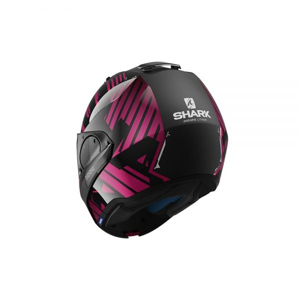 1549631804-55344800.jpg-EVO-ONE 2 LITHION DUAL  – BLACK/ANTHRACITE/VIOLET