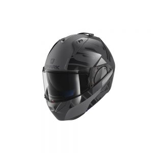 EVO-ONE 2 LITHION DUAL  – ANTHRACITE/BLACK