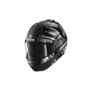 EVO-ONE 2 LITHION DUAL  – BLACK/SILVER/ANTHRACITE