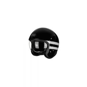 Shoei J.O. Sequel TC5 Black