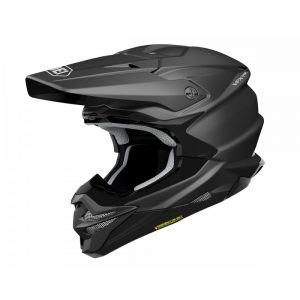 Shoei VFX-WR Plain Matt Black