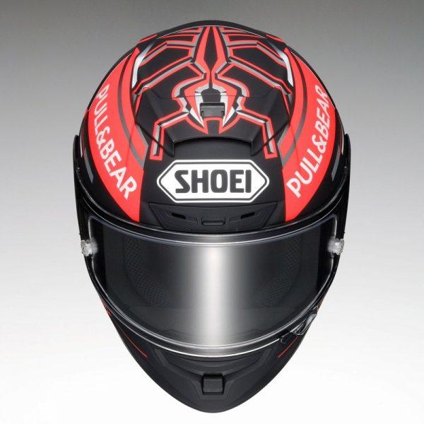 1550575707-10819200.jpg-Shoei X-Spirit 3 Marquez 5 TC1 Black Concept