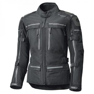 Atacama Top Touring Jacket – Black