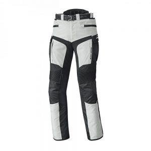 HELD MATATA II TEXTILE TROUSERS GREY BLACK STANDARD LEG