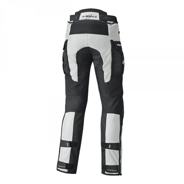 1552562109-34731000.jpg-HELD MATATA II TEXTILE TROUSERS GREY BLACK STANDARD LEG