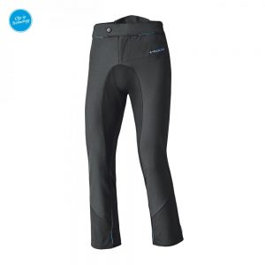HELD CLIP IN WINDBLOCKER TROUSERS BLACK