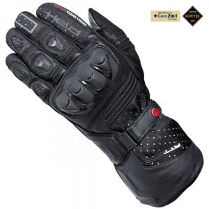 HELD AIR N DRY GORETEX SUMMER/MID SEASON GLOVE BLACK SHORT FINGER
