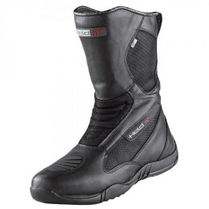 HELD JOBLIN WATERPROOF BOOTS BLACK