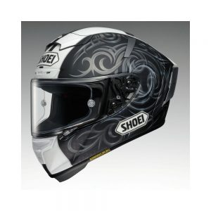 Shoei X-Spirit 3 KAGAYAMA TC5