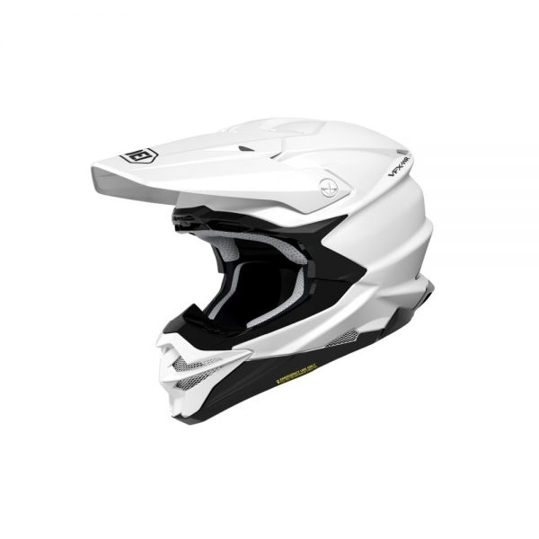 1553082615-75810800.jpg-Shoei VFX-WR Plain White