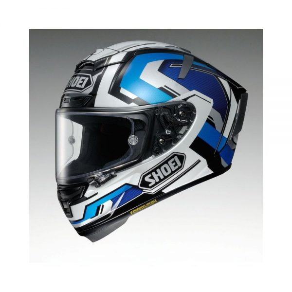 1553083033-43430200.jpg-Shoei X-Spirit 3 Brink TC2 Blue