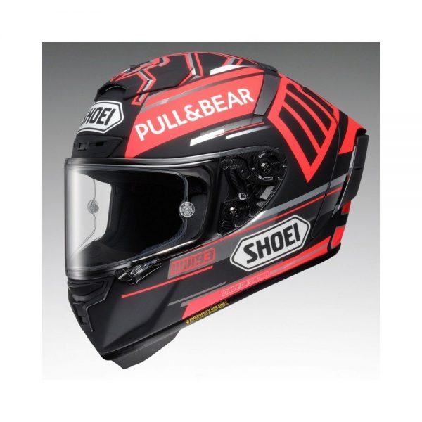 1553084166-54943800.jpg-Shoei X-Spirit 3 Marquez 5 TC1 Black Concept
