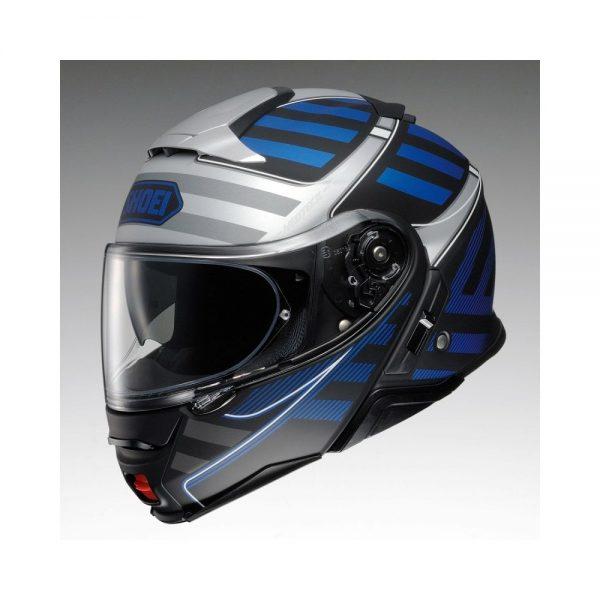 1553085501-02452500.jpg-Shoei Neotec 2 Splicer TC2 Blue