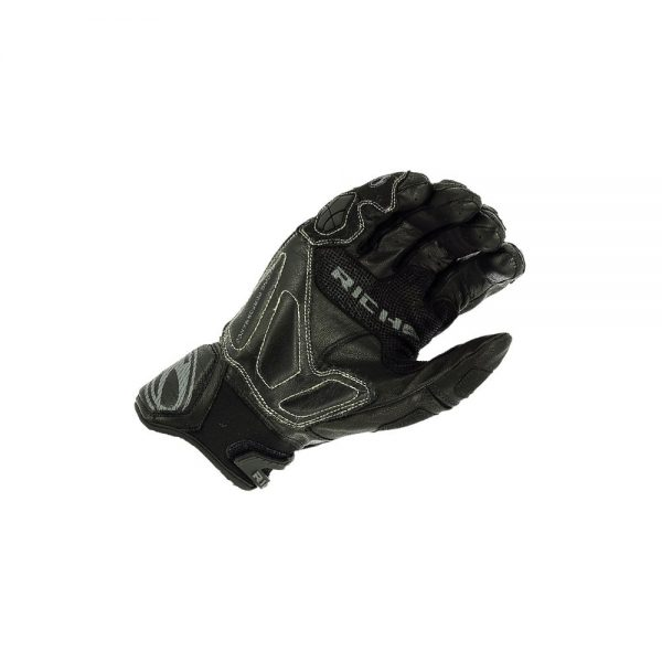 1553254956-71986200.jpg-RICHA STEALTH BLACK SUMMER GLOVE
