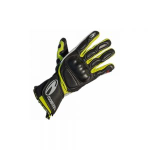 WSS GLOVE – BLACK/WHITE/YELLOW