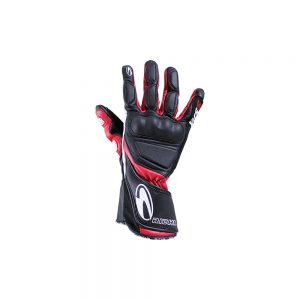 WSS GLOVE – BLACK/RED