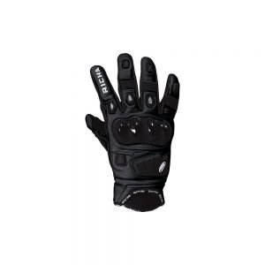 RICHA ROCK GLOVE BLACK SUMMER GLOVE