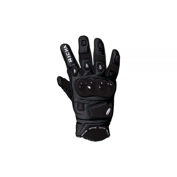 1553254985-35553500.jpg-RICHA ROCK GLOVE BLACK SUMMER GLOVE