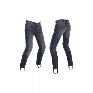 ORIGINAL SLIM JEAN – WASH BLUE