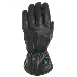 Gerbing MicroWirePRO® Heated GT Hybrid Motorcycle Gloves