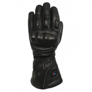 Gerbing MicroWirePRO® Heated XRL Hybrid Motorcycle Gloves
