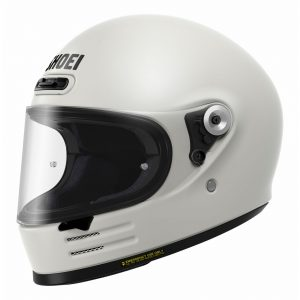 SHOEI GLAMSTER OFF WHITE EX-DISPLAY SIZE M