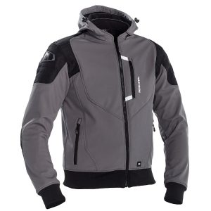 RICHA ATOMIC JACKET URBAN GREY