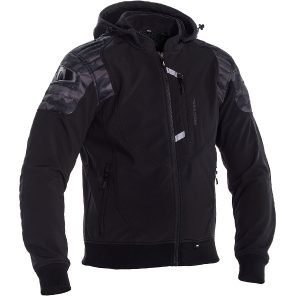 RICHA ATOMIC JACKET URBAN CAMO