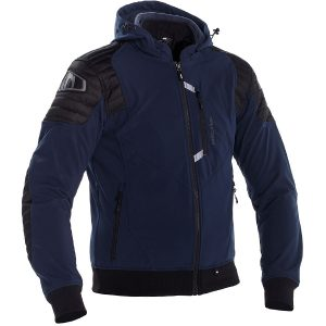 RICHA ATOMIC JACKET URBAN BLUE