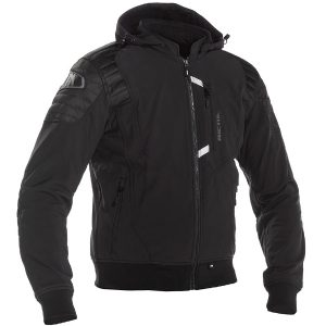 RICHA ATOMIC JACKET URBAN BLACK