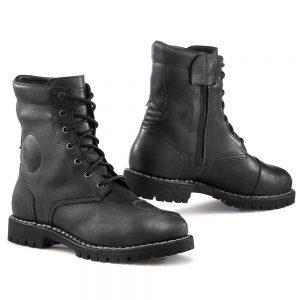 TCX HERO GORETEX BOOTS WATERPROOF BLACK
