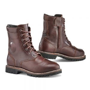 TCX HERO BOOTS WATERPROOF BROWN
