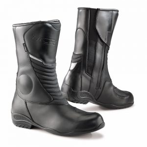 TCX LADY AURA PLUS BOOTS WATERPROOF BLACK